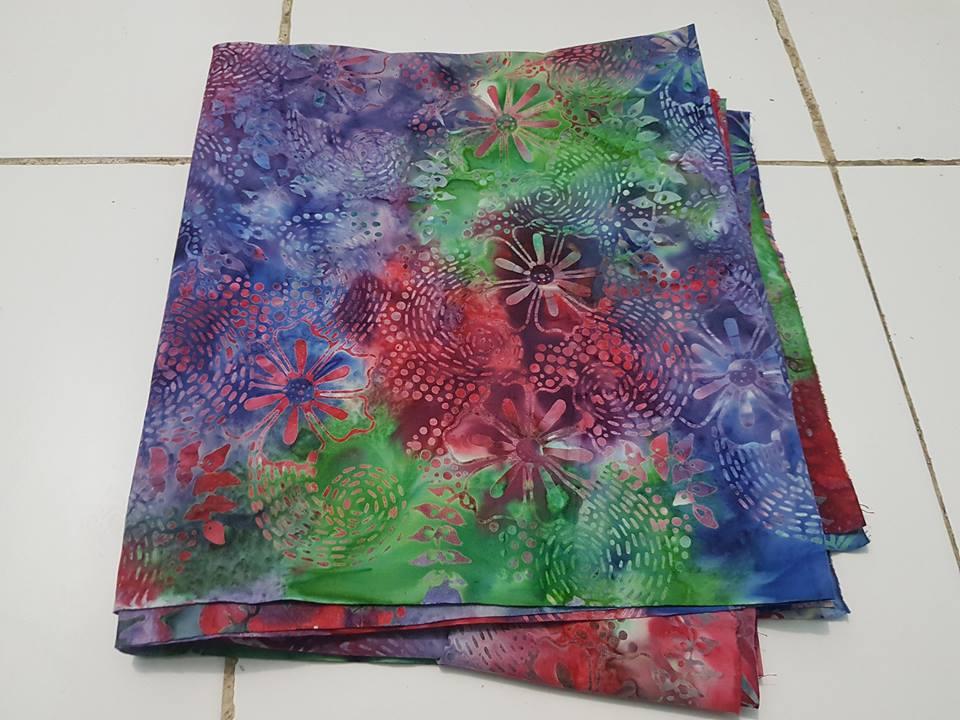 Bali batik di Batikdlidir