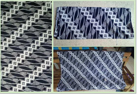 Dress batik online