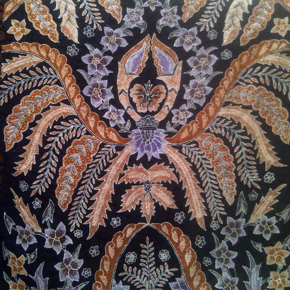 Dalam Lemari 1 Terdapat 4 Kemeja Batik: Seragam Batik Tanah Abang Dengan Katun Berkualitas