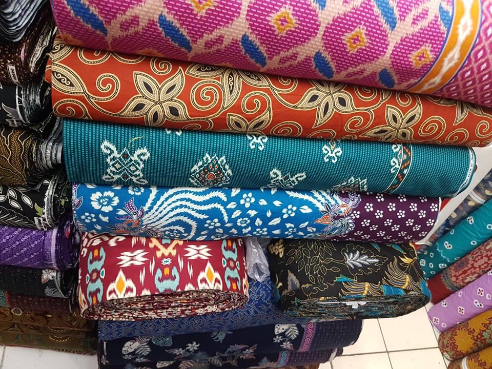 Seragam Batik Untuk Anak Sd Kualitas Terpercaya Batik Dlidir