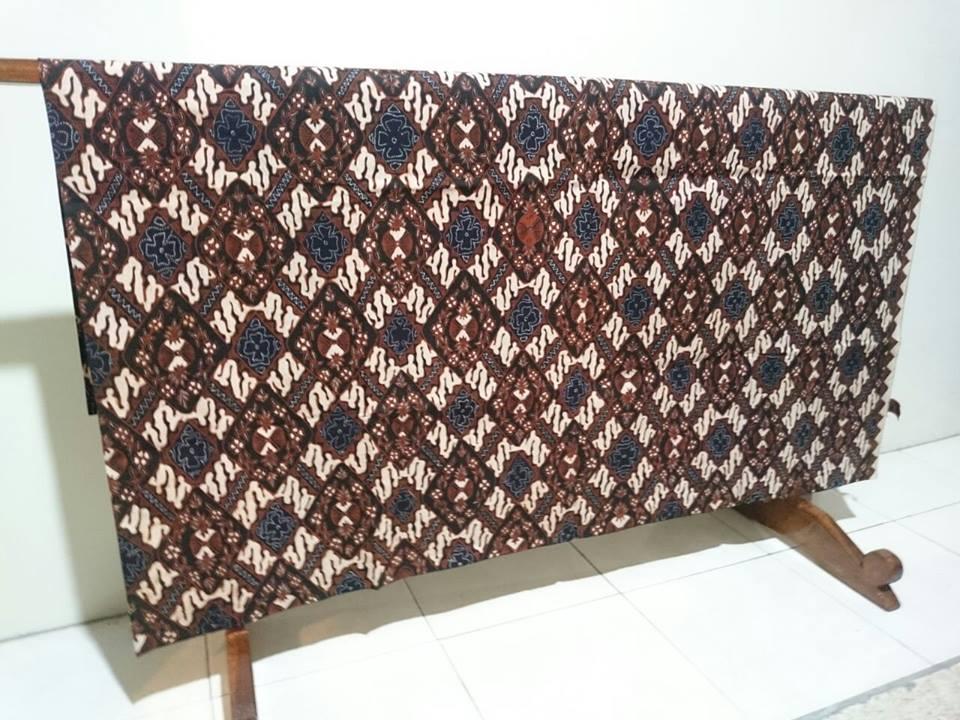 Seragam batik Telkom