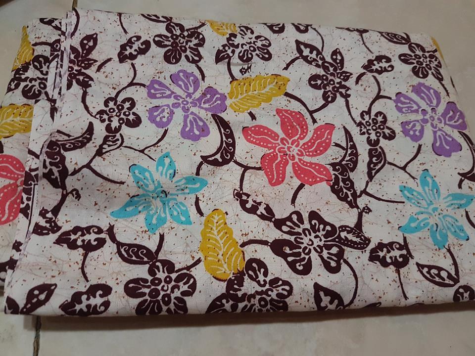 Tekstil Batik