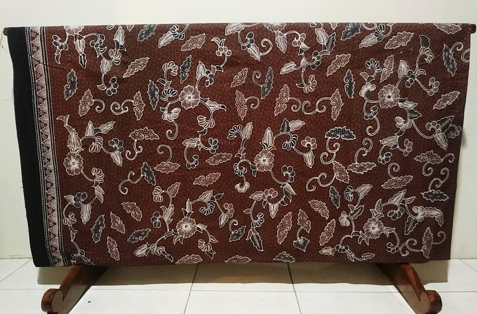Batik tulis online berkualitas dengan harga terjangkau