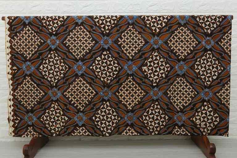 Batik tulis online murah di