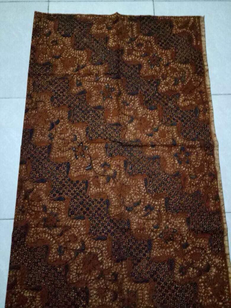 Batik tulis online murah