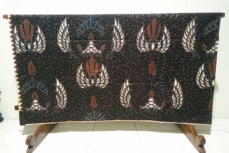 Batik tulis solo online harga terjangkau dan berkualitas