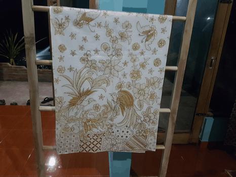 Beli kain batik secara online harga terjangkau di Batikdlidir