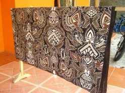 Batik tulis Imogiri di Batikdlidir