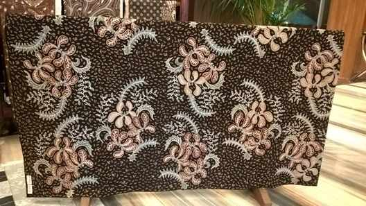 Batik tulis Imogiri