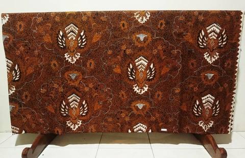 Batik tulis instagram #Batikdlidir