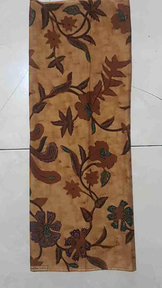 Grosir Seragam batik murah jakarta