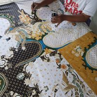 Keuntungan pembuatan Seragam batik sekolah Medan di Batikdlidir