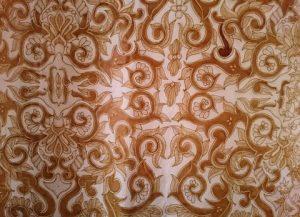 Batik tulis Jawa dengan motif dan bahan sesuai permintaan Anda
