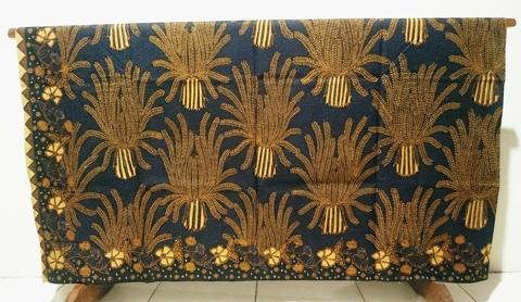 Batik tulis Madiun