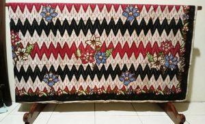 Batik tulis kudus