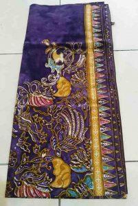 Kain Batik cuwiri di Batikdlidir