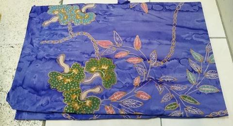 Batik Murah Tanah Abang dengan berbagai variasinya