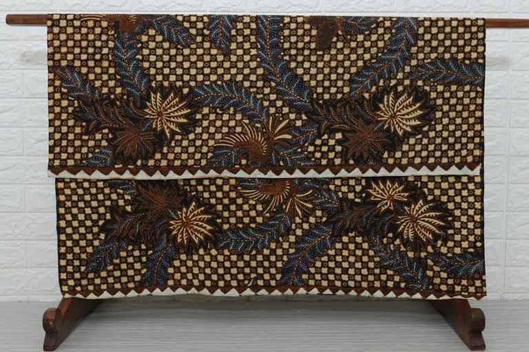 Batik Tulis Asli canting