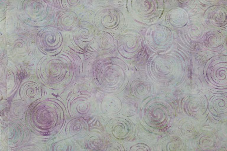 Desain kain batik modern