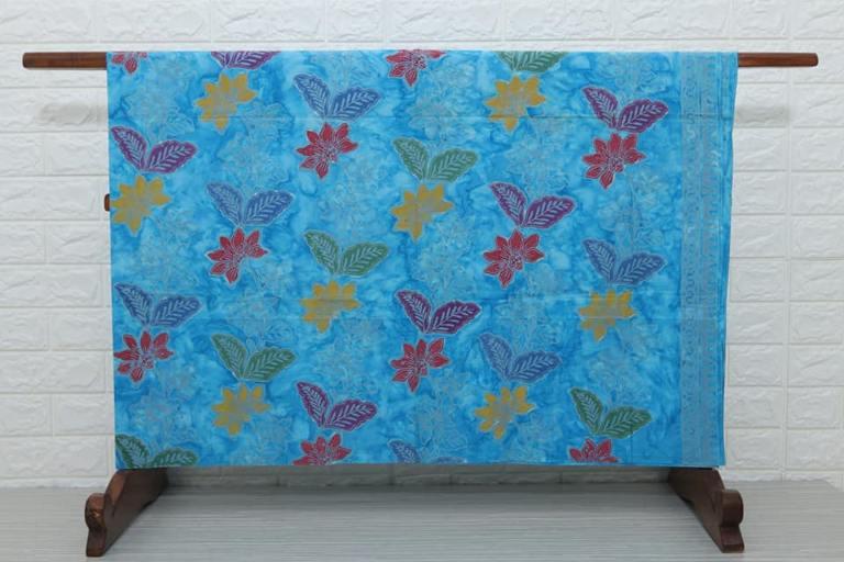 Jenis kain batik modern