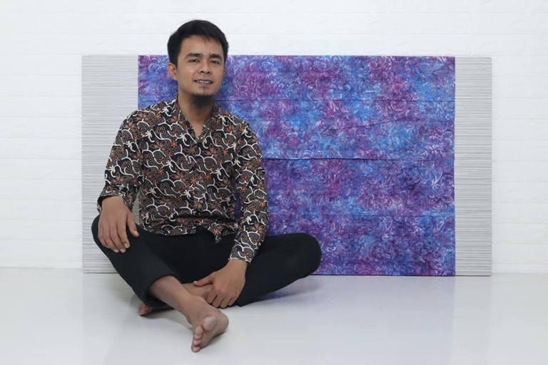 Jual Kain Batik Modern bahan katun dengan banyak pilihan