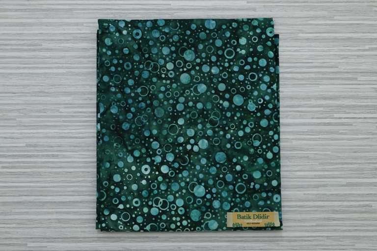 Jual kain batik modern warna gradasi