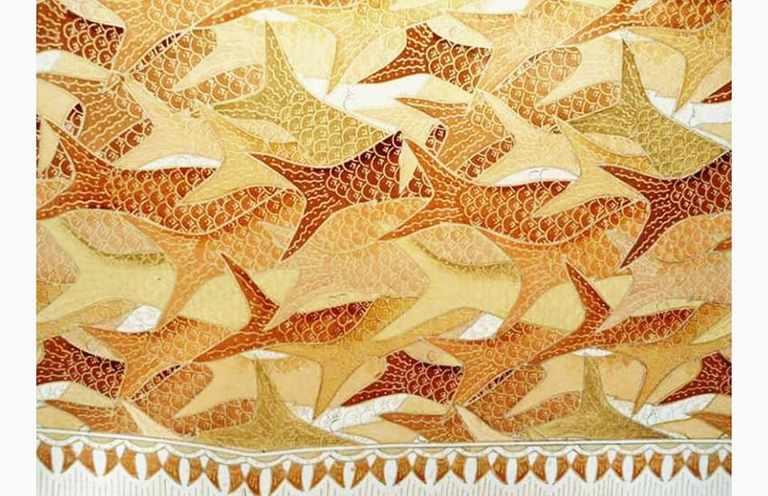 Kain Batik Gresik