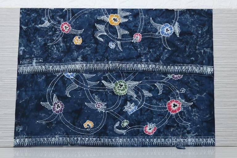 Kain Batik Modern Solo Untuk Indonesia