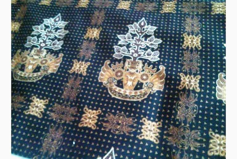 Kain Batik Palangkaraya