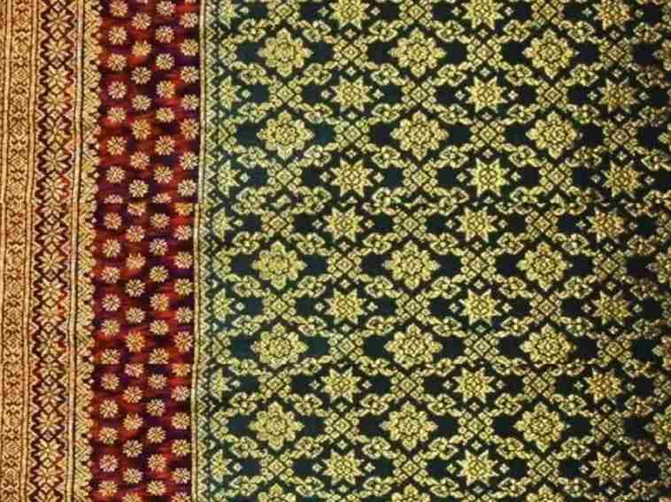 Kain Batik Palembang