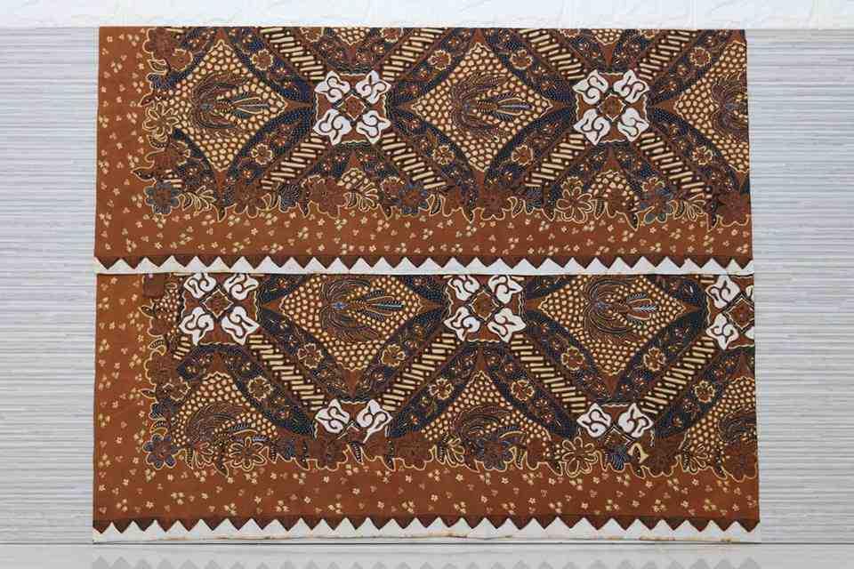 Kain Batik Solo Berkualitas Dengan Harga Murah