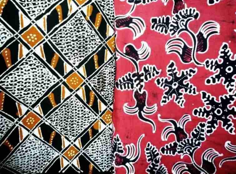 Kain Batik Tuban