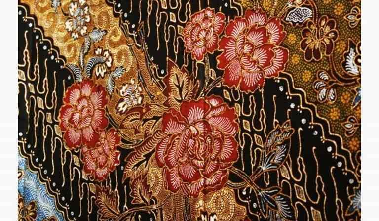Kain Batik Tulungagung