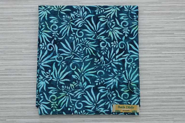 Kain batik modern yang lagi trend
