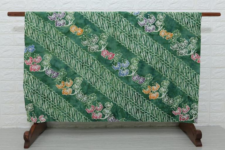 Kain Batik Tulis Cap Dan Printing Solo Untuk Indonesia Batik Dlidir