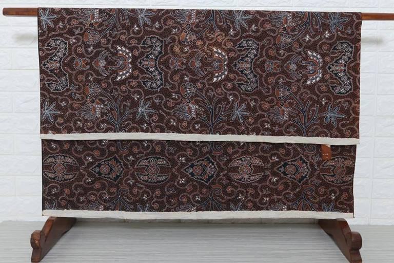 Sekilas tentang Kain batik murah printing