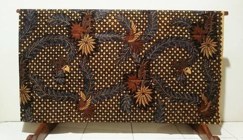 jual kain batik tulis jakarta berkualitas di Batikdlidir