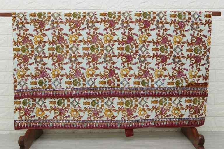 Batik solo murah berkualitas bahan katun asli