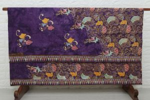 Batik tulis Madura Pamekasan punya ciri tersendiri