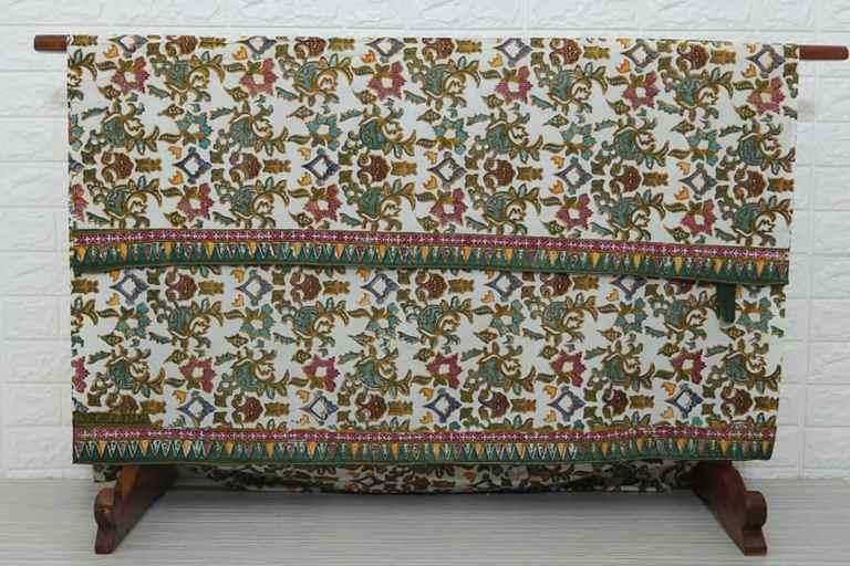 Grosir batik murah bahan katun asli handmade