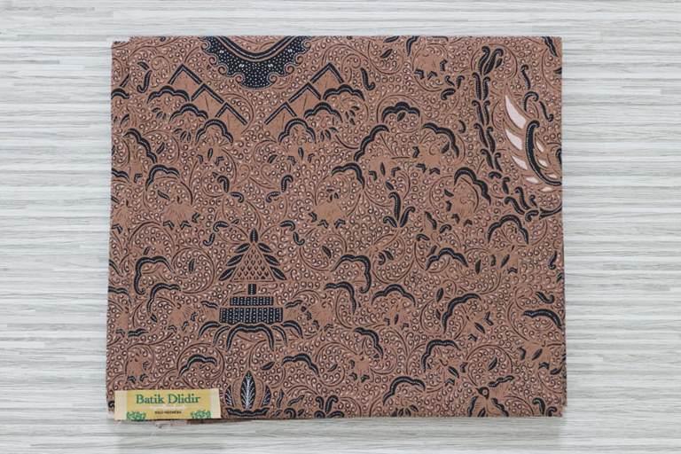 Batik Murah Solo bahan katun asli 100 %