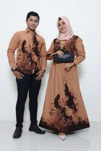 Batik modern couple dengan harga murah kualitas katun