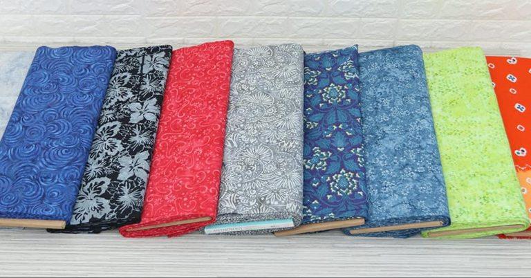 Batik modern pria lengan panjang di Batikdlidir kualitas katun asli