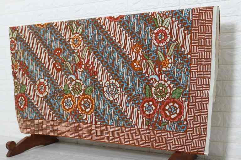 Batik murah semarang motif tradisional dan modern