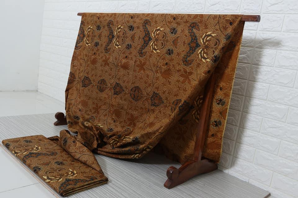 Grosir batik Tanah Abang murah kualitas handmade. Dengan harga mulai Rp 23.000