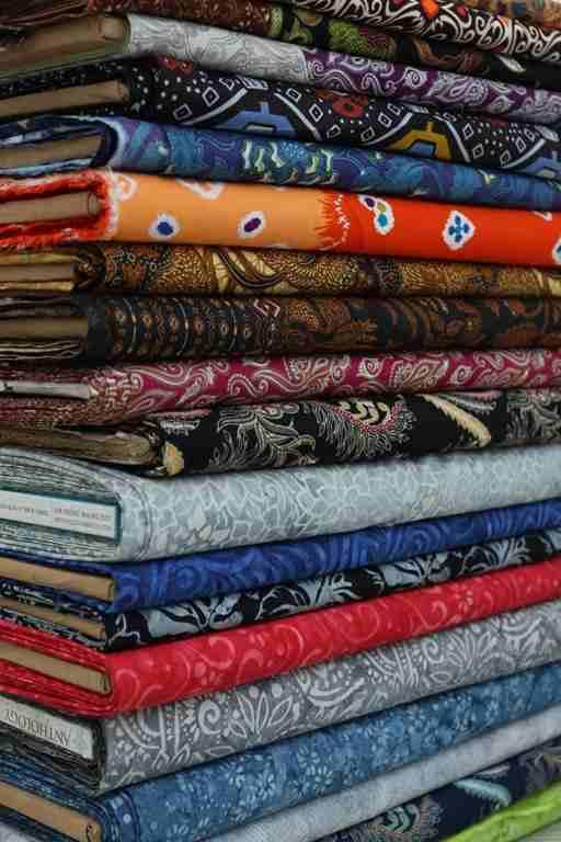 Grosir kain batik modern dan tradisional secara lengkap harga murah di Batikdlidir