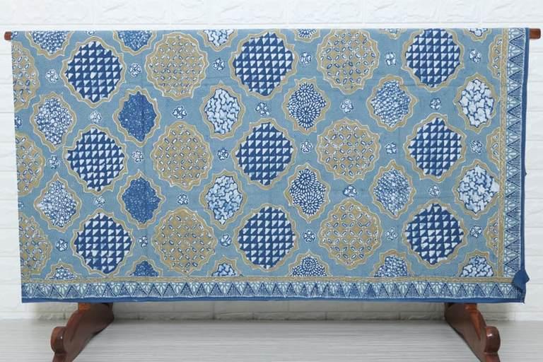 Jual kain batik tulis di bandung kualitas pewarnaan alam indigo
