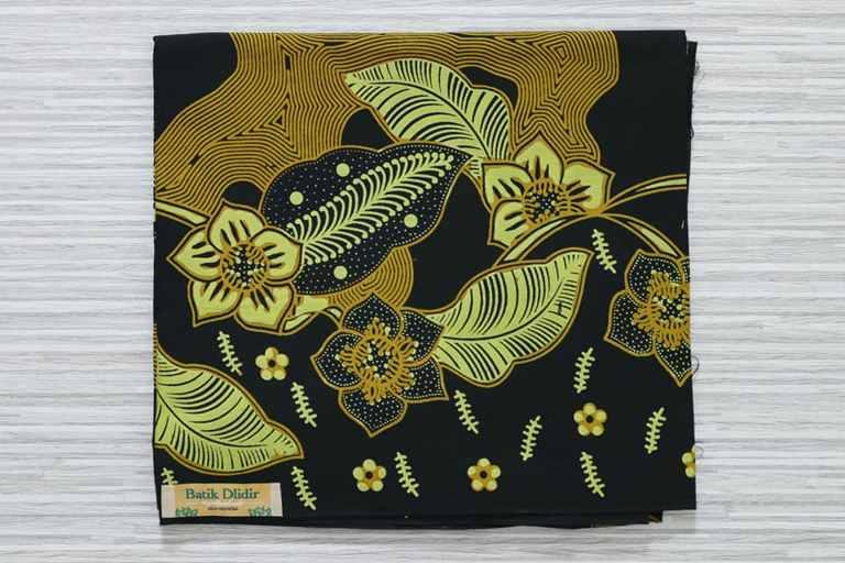 Batik murah Surabaya mudah mendapatkannya