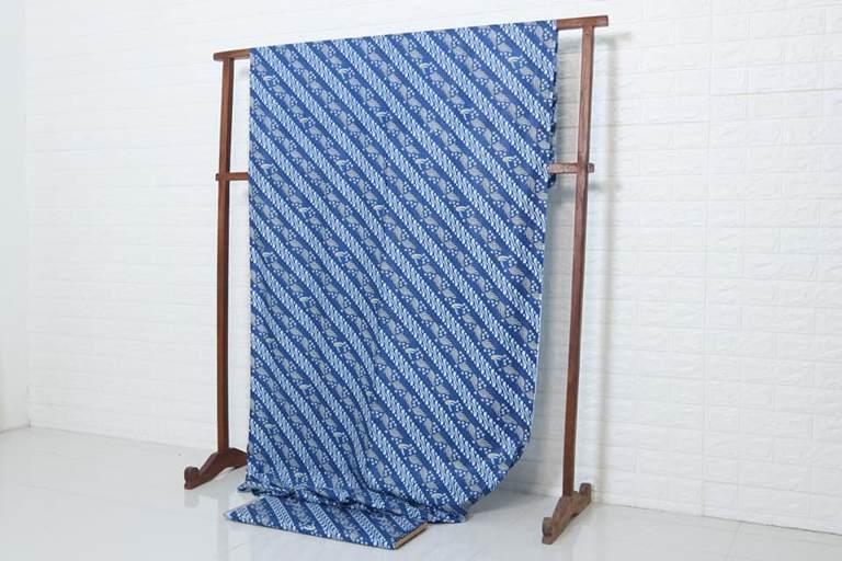Seragam batik MTS kualitas terpercaya