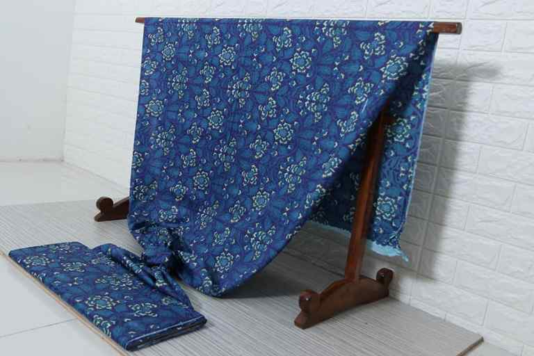 Seragam batik himpaudi katun kualitas handmade